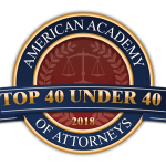American academy top 40 under 40