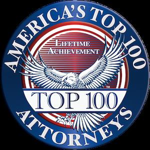 americas top 100 attorneys