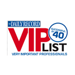 daily record vip list by 40